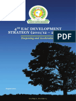 4th Eac Development Strategy 2011-2016