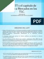 GATTS - RESEÑA HISTORICA