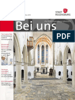 Stadt Regensburg - Bei uns 2/2018