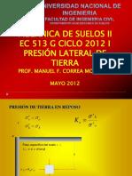 96129120 EC 513 G Presion Lateral de Suelo (1)