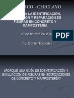 GUÍA DE FISURAS SENCICO CHICLAYO.ppt