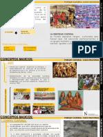 Analisis de Caso Nacional - centro cultural Ricardo palma