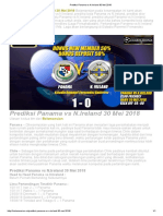 Prediksi Panama vs N.Ireland 30 Mei 2018.pdf