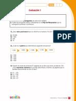 Evaluacion 1 Sendas Matematica.doc