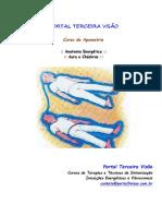 02 - Anatomia Energética, Aura e Cháckras