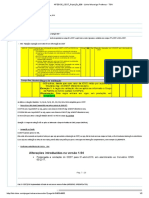 NFE0135_CEST_Rejeição_806 - Linha Microsiga Protheus - TDN