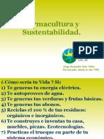 Permacultura y Sustentabilidad