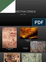 Perspectiva Conica