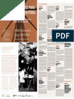 CIAJG_Programa Encontros para além da História 2018
