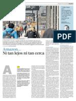 La Tercera - Amazon