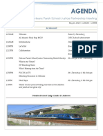sjp co-development meeting -all aboard - agenda 5