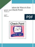 Check Point Vlan v1 0