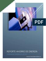 Consumo de Energía en Las Tic