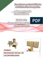 Fundamentos de Contab
