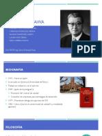 Ishikawa Diapositivas