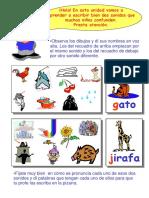 Actividades Para Ortografia de Reglas Contextuales Correccion de Gue Gui
