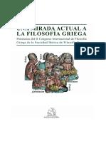 AAVV - Una mirada actual a la Filosofía Griega.pdf