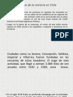 1.Historia de La Mineria