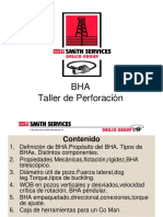 155225133 Drilling Workshop BHA