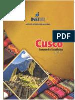 Compendio Estadístico INEI Cusco 2017