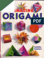 AMAZING ORIGAMI  (KunihikoKasahara).pdf