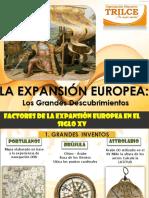 HP_5°_tema 08_Expansion Europea_2018