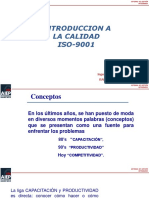4- Introduccion a Iso 9001