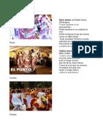 Danza de Panmá