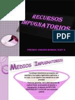 recursosimpugnatorios-120817160440-phpapp02