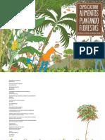 Como Cultivar Alimentos Plantando Florestas