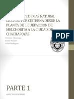 Transporte de Gas Natural Licuado (1)