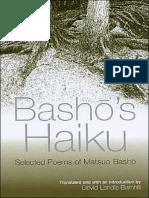 Basho, Matsuo - Basho's Haiku, Selected Poems.pdf
