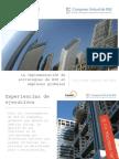 RSE - La implementación de estrategias de RSE de empresas globales en Latinoamérica