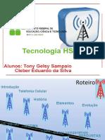 Tecnologia HSPA