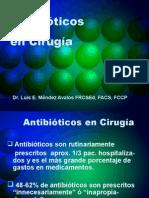 cos en Cirugia Dr Mendez 090906
