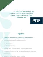 Curs 1 Economia CA Stiinta F