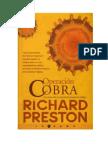 Operacion Cobra Richard Preston