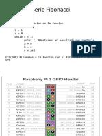 Serie Fibonacci