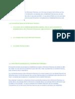 Marco Conceptual de Contabilidad Financiera