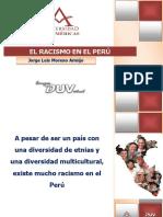 La Discriminacion en El Perú