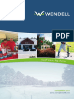 Downtown Wendell Brochure Electronic