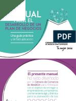 Manual Para El Desarrollo de Negocios
