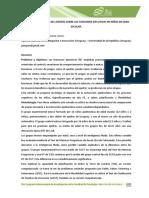 ESTUDIO DEL IMPACTO DEL AJEDREZ SOBRE LAS FUNCIONES EJECUTIVAS EN NIÑOS DE EDAD  ESCOLAR