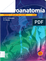 Neuroanatomia - Texto y Atlas - Crossman, Neary