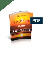 7 Schritte Zum Geheimnis