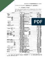E-TAB 4 Conductividades Térmicas de Líquidos