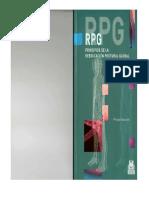 Rehabilitacion Postural Global P.souchard