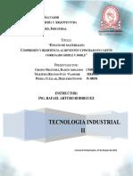 INFORME SDE LABORATORIO DE CARTON CORRUGADO.docx