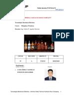 Informe Final - Visita Técnica a Cartavio Rum Company Sac