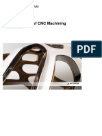 Fundamentals of CNC Machining